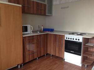 Apartment on Kotlarova 6