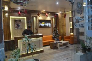 Hotel Amritsar Residency