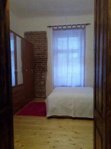 Anna's apartment