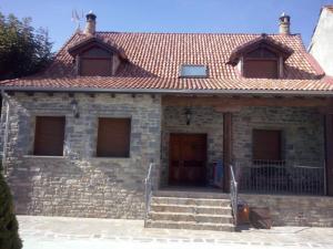 Casa Atanasio