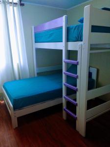 Exclusivo Departamento Con Vista Al Mar, Ferienwohnungen  Lima - big - 14