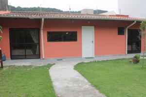 Chalé Guaiuba, Prázdninové domy  Guarujá - big - 5