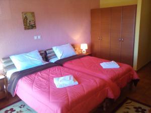 Hotel Aoos, Szállodák  Kónica - big - 16