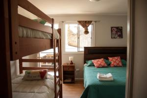 My Way Hostel, Hostelek  Viña del Mar - big - 1