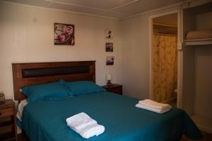 My Way Hostel, Hostelek  Viña del Mar - big - 7