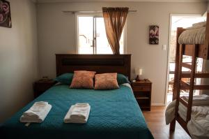 My Way Hostel, Hostelek  Viña del Mar - big - 5