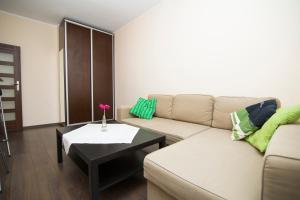 Rent A Flat apartments - Korzenna St.