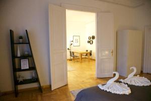 Five Season's Apartment(Budapest)
