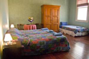 The Priory Hotel, Hotels  Dongara - big - 12