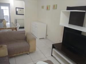 Apartamento Enseada 3 quartos, Apartmány  Guarujá - big - 6