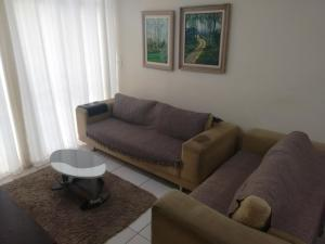 Apartamento Enseada 3 quartos, Apartmány  Guarujá - big - 4