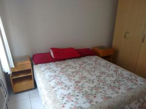 Apartamento Enseada 3 quartos, Apartmány  Guarujá - big - 3