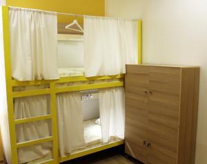 PLED Hostel Samotechnaya