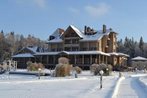 Country Hotel Lepota