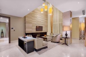 AYANA Residences Luxury Apartment, Apartmány  Jimbaran - big - 28
