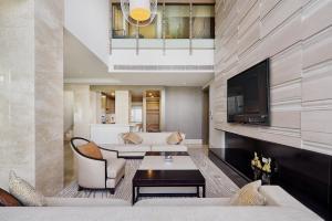 AYANA Residences Luxury Apartment, Apartmány  Jimbaran - big - 2