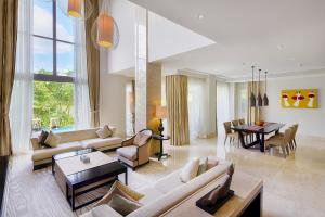 AYANA Residences Luxury Apartment, Apartmány  Jimbaran - big - 9