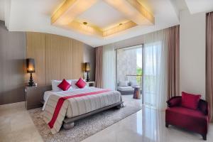 AYANA Residences Luxury Apartment, Apartmány  Jimbaran - big - 7