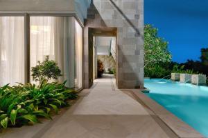 AYANA Residences Luxury Apartment, Apartmány  Jimbaran - big - 47