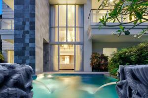 AYANA Residences Luxury Apartment, Apartmány  Jimbaran - big - 32