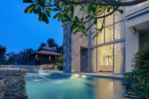 AYANA Residences Luxury Apartment, Apartmány  Jimbaran - big - 161
