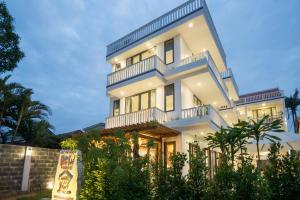 Hoi An Maison Vui Villa, Отели  Хойан - big - 41