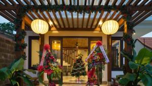 Hoi An Maison Vui Villa, Отели  Хойан - big - 42