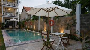 Hoi An Maison Vui Villa, Отели  Хойан - big - 43