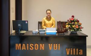 Hoi An Maison Vui Villa, Отели  Хойан - big - 40