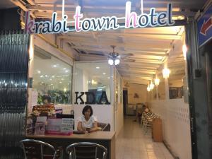 obrázek - Krabi Town Hotel