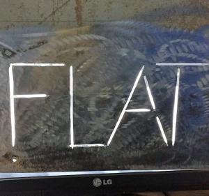 Flat Tribunali
