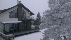 Country House on Beregovaya 63