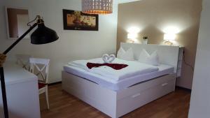Hof von Oldenburg, Hotely  Tossens - big - 32