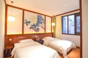 Dongfang Hostel Suzhou Pingjiang Road Branch