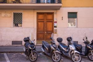 Interno3, Гостевые дома  Рим - big - 21
