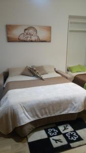 Romantic Room, Апартаменты  Агрополи - big - 4