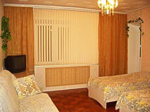 Apartment Berezovaya roscha