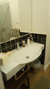 Romantic Room, Апартаменты  Агрополи - big - 2