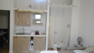 Romantic Room, Апартаменты  Агрополи - big - 5