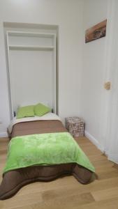 Romantic Room, Апартаменты  Агрополи - big - 22