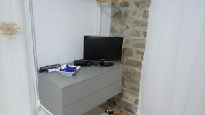 Romantic Room, Апартаменты  Агрополи - big - 23