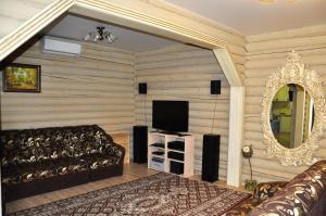 Гостевой дом Кедровый дом, Тюмень