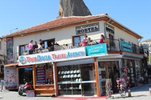 Хостел Feel Cappadocia Hostel, Гереме