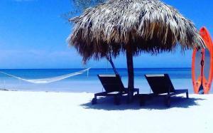 Cayo Arena Beach Eco Hotel