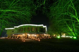 Villa Park Hotel Strumica