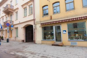 Romantic Old Town Apartment, Ferienwohnungen  Vilnius - big - 24