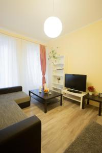 Romantic Old Town Apartment, Ferienwohnungen  Vilnius - big - 28