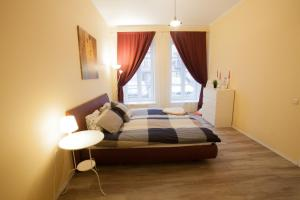 Romantic Old Town Apartment, Ferienwohnungen  Vilnius - big - 22