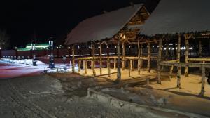 Мотель Евразия-Батайск, Батайск