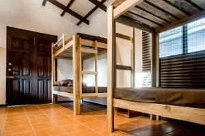 Hostel Dos Monos North, Locande  Santa Teresa Beach - big - 2